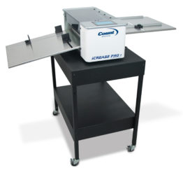COUNT iCrease Pro + with CTS-100 Equipment Stand