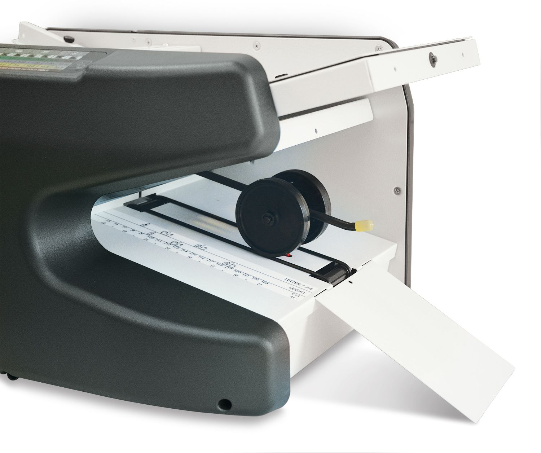 1611 Ease Of Use Paper Folding Machine Martin Yale