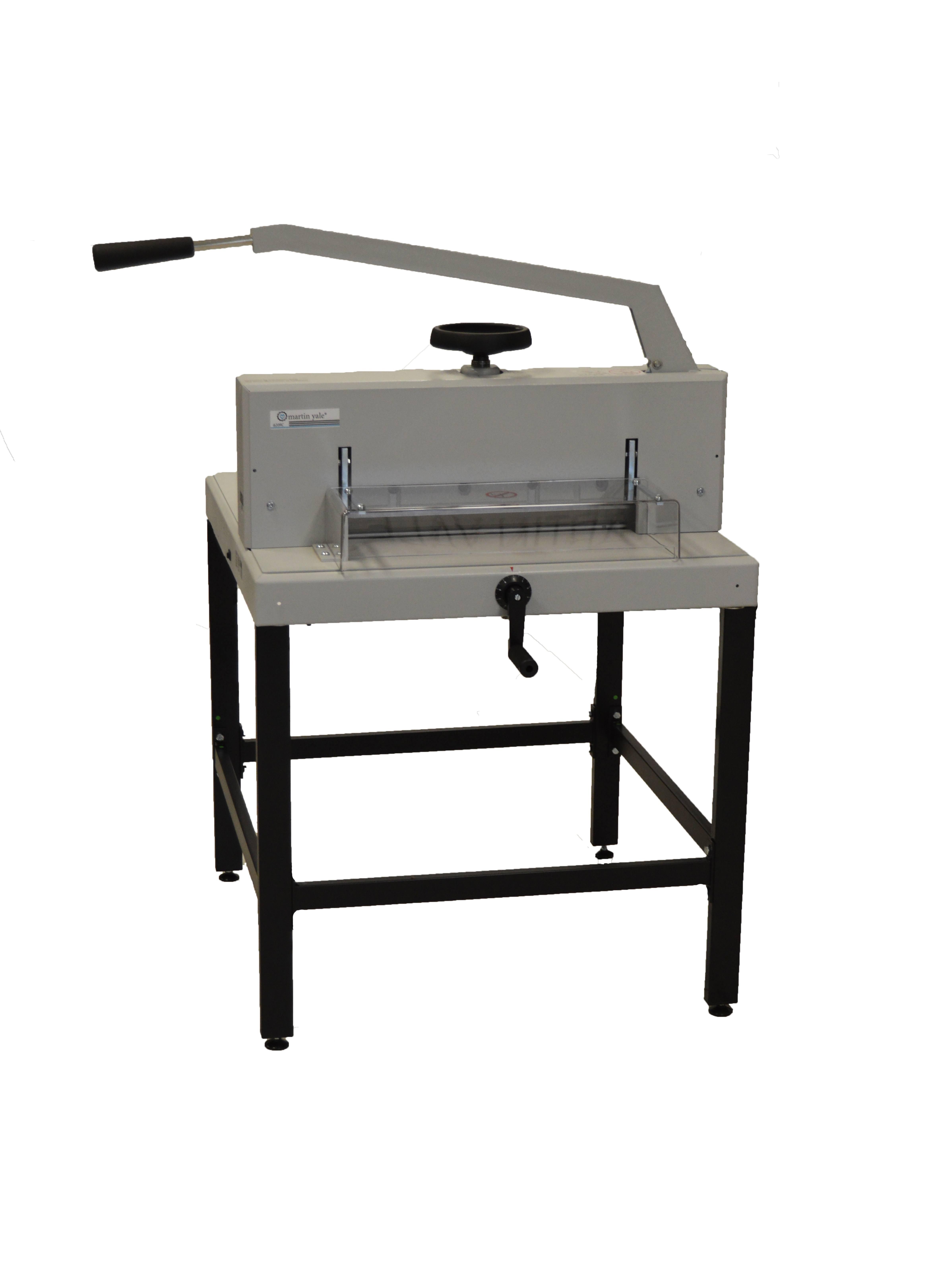 620RC Manual Cutter - Martin Yale