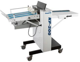 COUNT KF-200 Knife Folding Machine