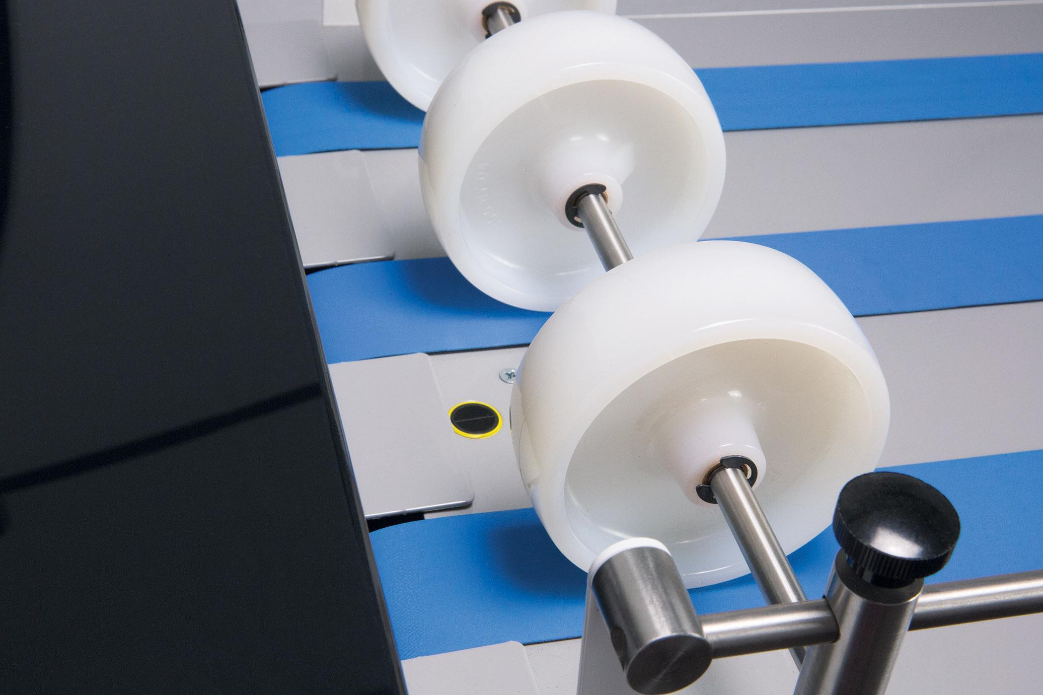 COUNT Knife Folding Proximity Sensor