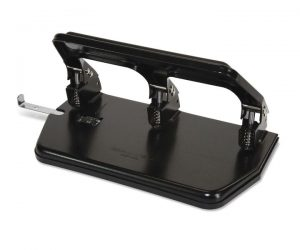 Master® MP40 Hole Punch|