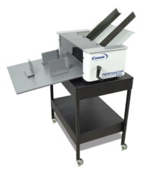 COUNT PerfMaster Dash with CTS-100 Equipment Stand