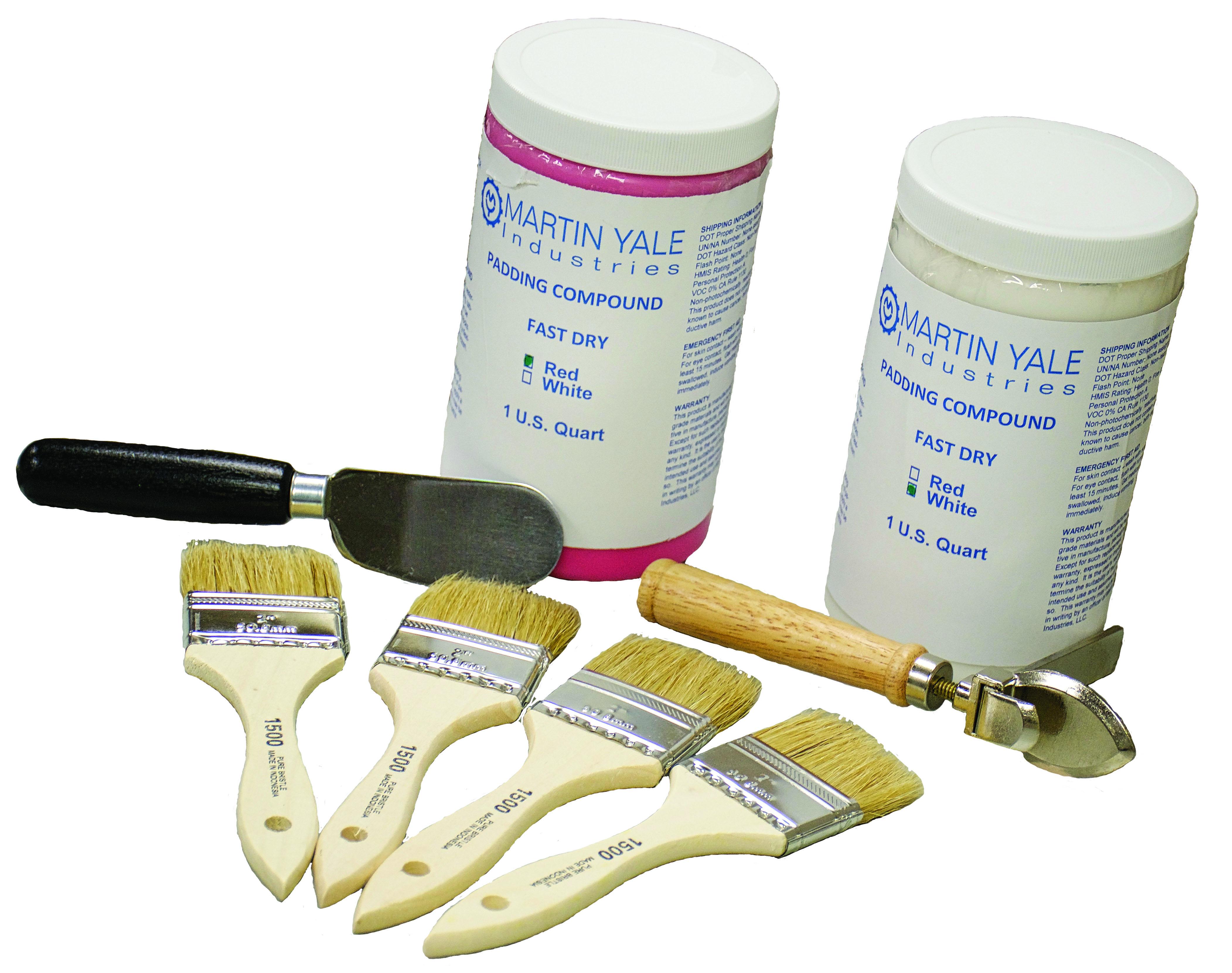 Martin Yale Padding Press Glue Kits