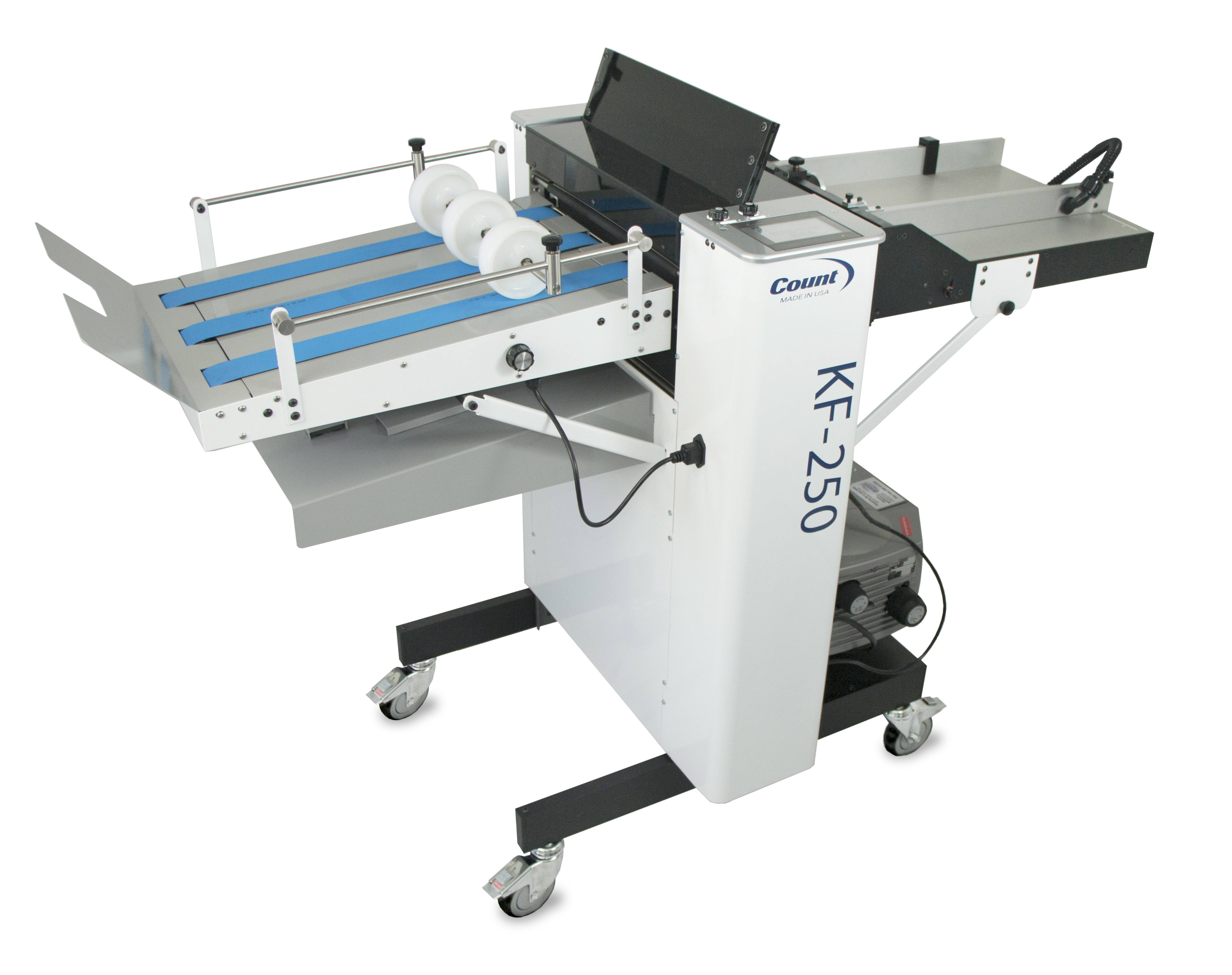 COUNT KF-250 Knife Folding Machine