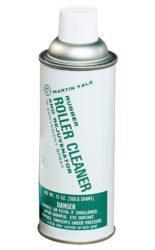 Rubber Roller Cleaner Spray