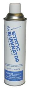 Static Eliminator Spray