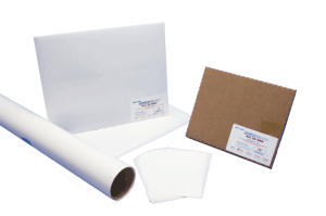 Colortac Dry Mount Tissue