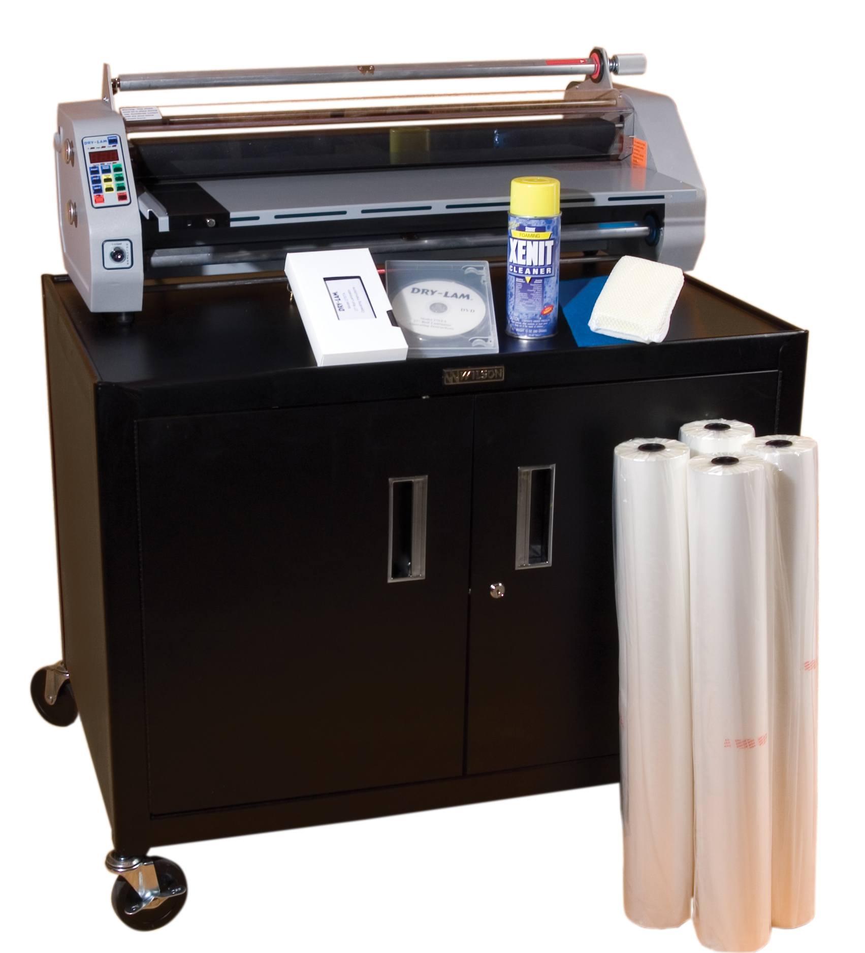 School Lam SL27 Roller Laminator System