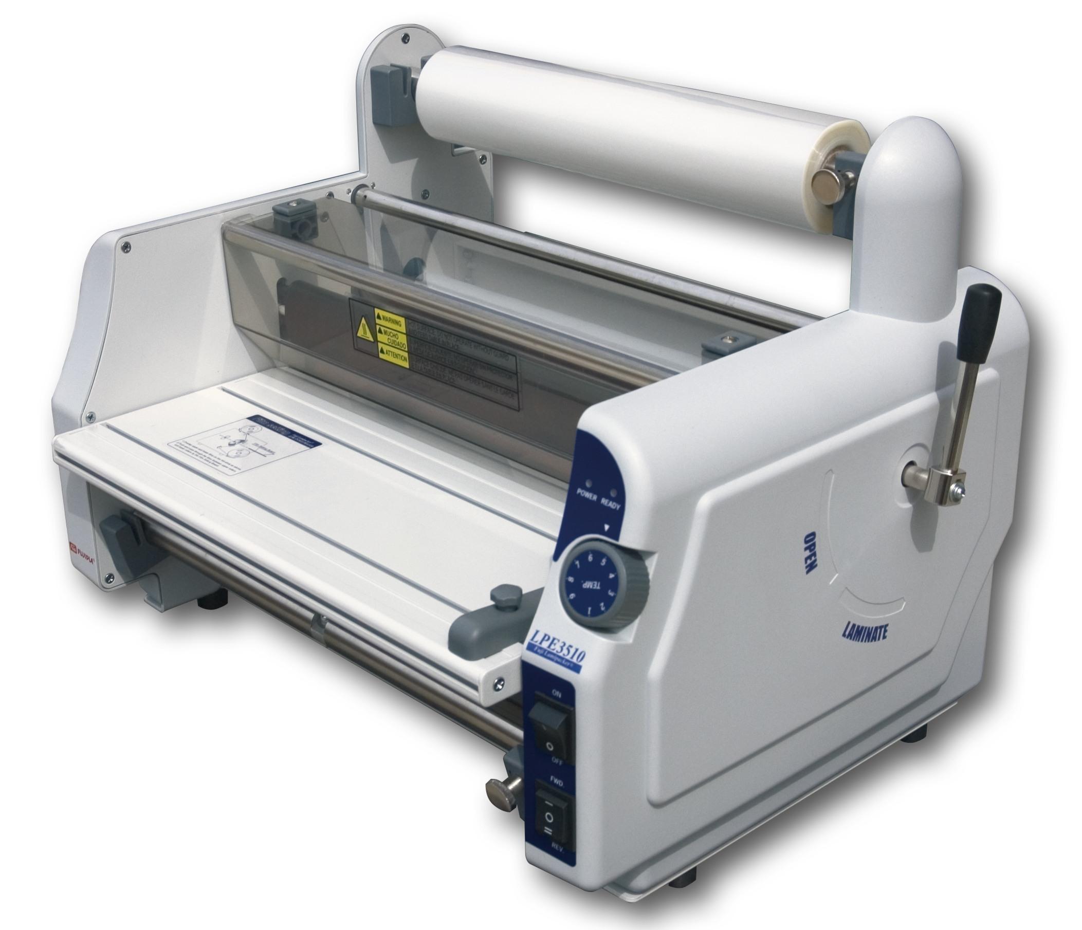DryLam LPE3510 Laminator
